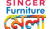 Singer furniture fair  kicks off in Feni