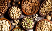 Protein from nuts and seeds could be good for your heart