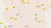 Two killed in Sherpur road crash
