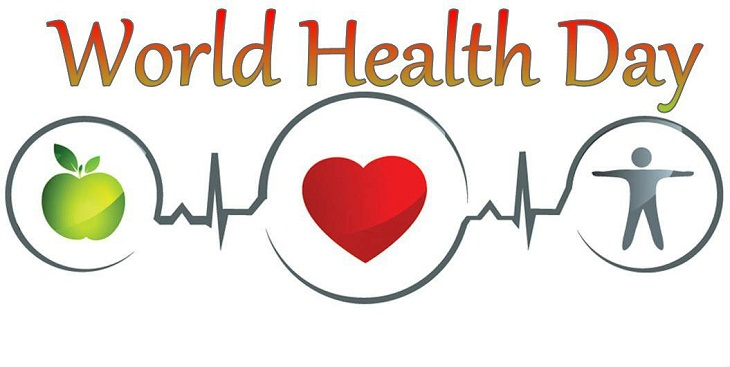 World Health Day Saturday