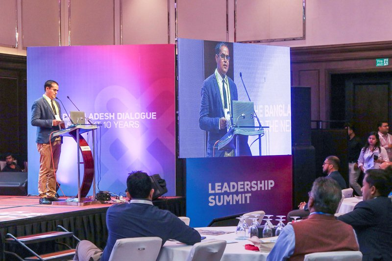 Next decade for Bangladesh economy looks bright: BB chief economist