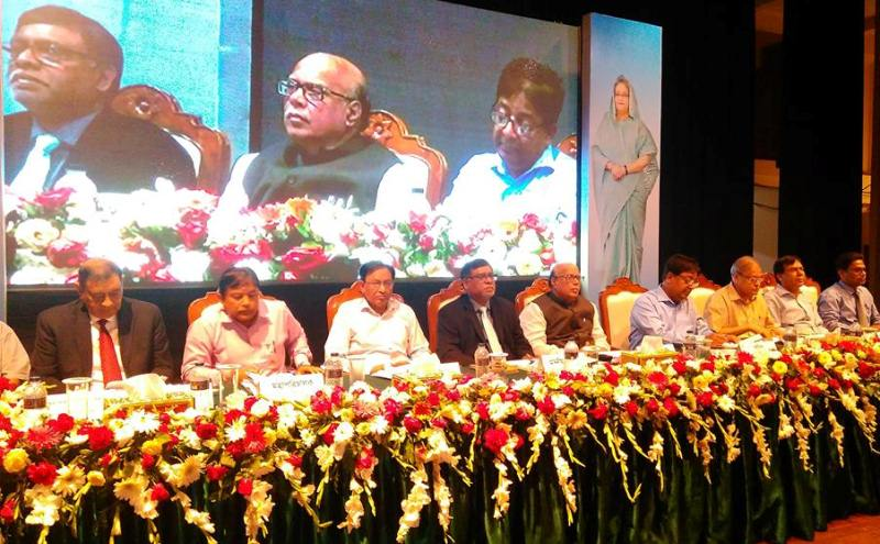Keep faith in government on Khaleda's healthcare: Nasim
