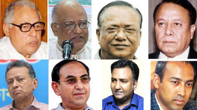 BNP under fresh pressure as top leaders facing ACC probe