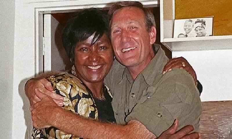 My friendship with Winnie Madikizela-Mandela