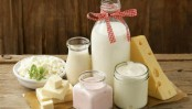 Dairy products may increase bone density in older men: Study