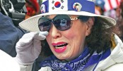Blue House to jail house: S Korean criminal precedents