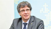 Puigdemont urges dialogue with Madrid on Catalonia row