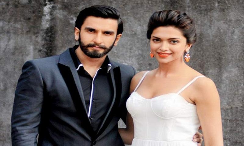 Ranveer Singh, Deepika Padukone to marry in Switzerland