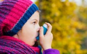 Childhood illnesses like asthma can trigger COPD later