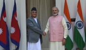 India, Nepal agree to boost defence, security ties