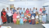 Reader Development Conference held at Ctg British Council