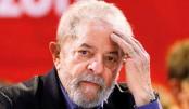 Ex-Brazilian  president misses deadline for  surrender to police