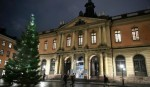 3 quit in protest as sex scandal rocks Nobel literature academy