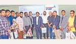 8 dealers of Bashundhara  LP Gas become exclusive  distributors