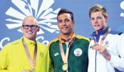 Phelps-like le Clos, Peaty light up C'wealth