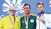 Phelps-like le Clos, Peaty light up C'wealth