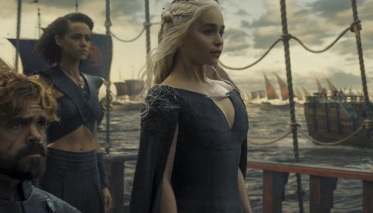 Critics hail 'thrilling' feminist TV spy drama