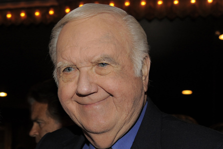 Prolific voice actor and comedian Chuck McCann dies at 83