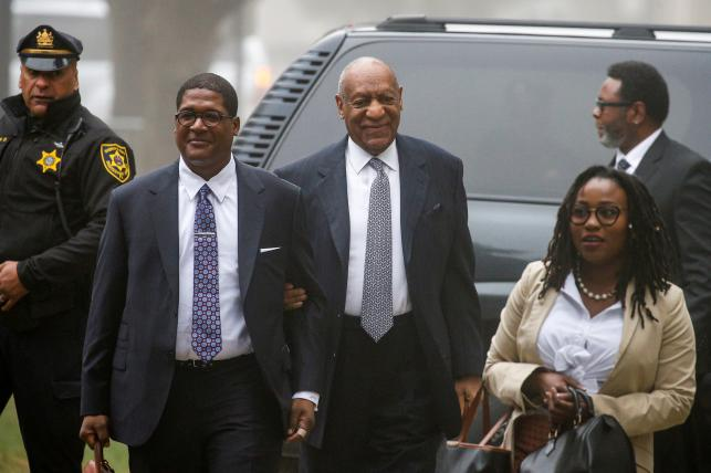 Bill Cosby faces the second jury in sexual assault retrial