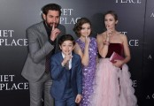 'Quiet Place' makes noise in US
