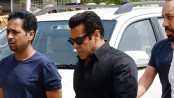 Bollywood's Salman Khan thanks fans after jail release