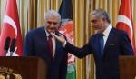 Turkey deports hundreds of Afghan migrants after influx