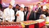 Turkish Flavours At The Westin Dhaka
