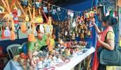 Baishakhi Mela: A Merry Occasion