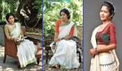 Sari: The Inseparable Part Of Bengali Fashion