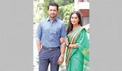 Tahsan, Mamo pair up again for Pahela Baishakh teledrama