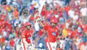 KXIP beat DD by six wickets
