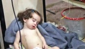 70 killed in Syria 'chemical' attack