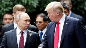 Kremlin slams new US sanctions as 'outrageous'