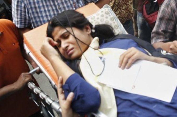 US-Bangla plane crash survivor Annie released from DMCH