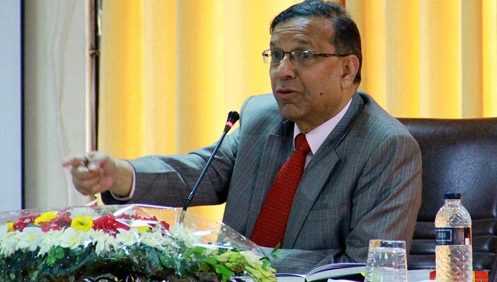 Government working to resolve Chittagong Hill Tracts land disputes, says Law Minister Anisul Huq