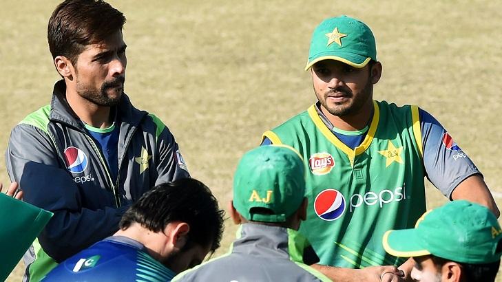 Pakistan announces probable team for Ireland, England cricket tour