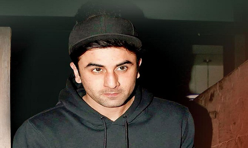 Ranbir Kapoor diagnosed with typhoid