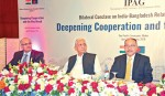 Indo-Bangla ties based  on fraternity: Indian FS