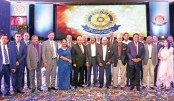 Rotary Club  marks golden  jubilee