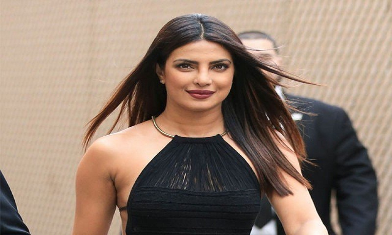 Priyanka Chopra reveals she was denied Hollywood film because of her brown skin