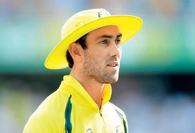 Glenn Maxwell says Australia cricket stars hurting after Steve Smith and company treated like 'criminals'