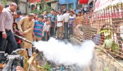 CCC moves to fight mosquito menace, waterlogging