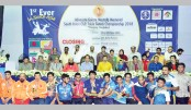 Indian Bengal Club clinch title