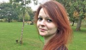 Russian ex-spy daughter discharged from hospital