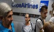 Panama bans Venezuelan airlines for 90 days