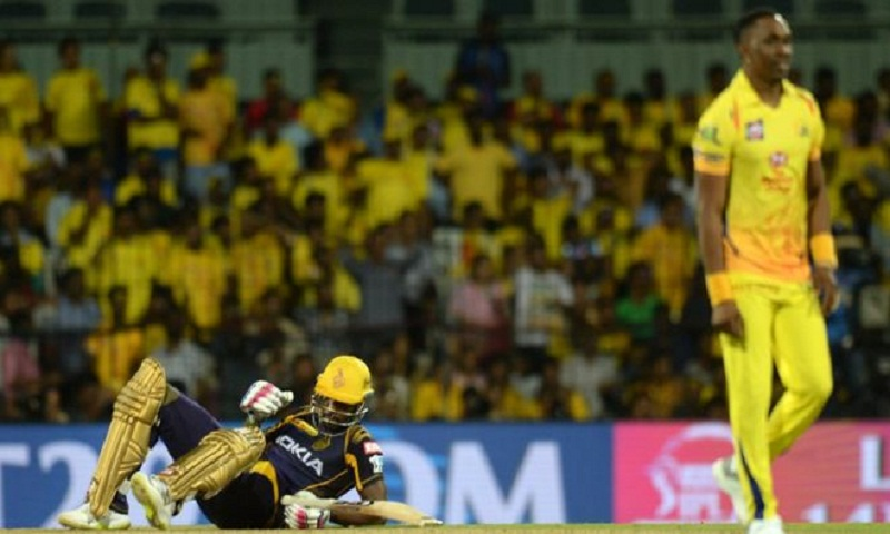 IPL: Cricket matches moved out of Chennai