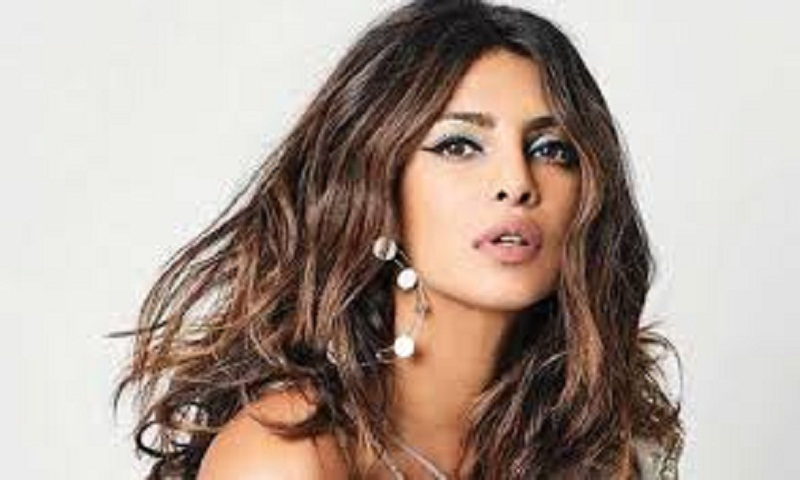 I am a very spiritual person, says Priyanka Chopra