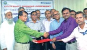 PGCB constructs new grid sub-station at Paira