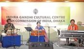 Chandrabali enthralls Dhaka audience