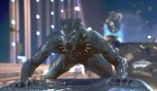 Black Panther pounces past 'Titanic' box office record